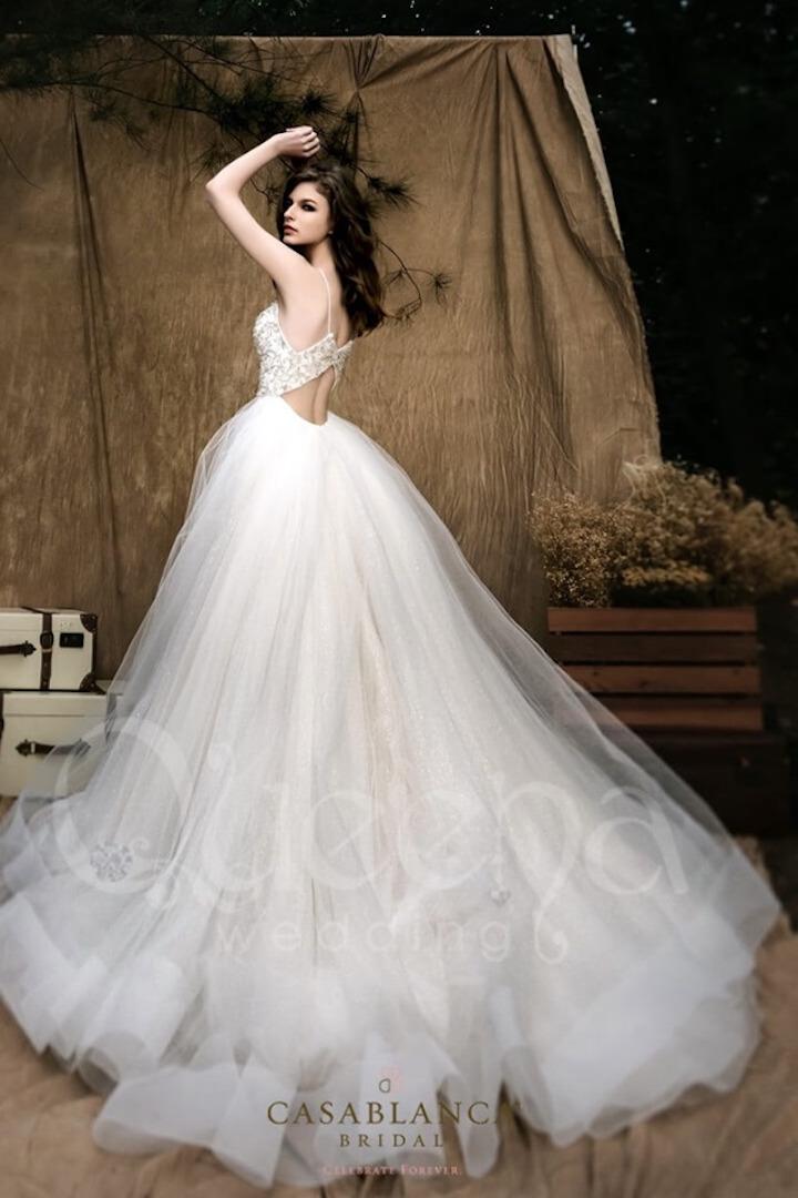 昆那經典婚紗