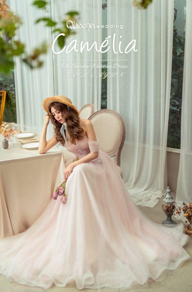 昆娜婚紗 婚紗禮服