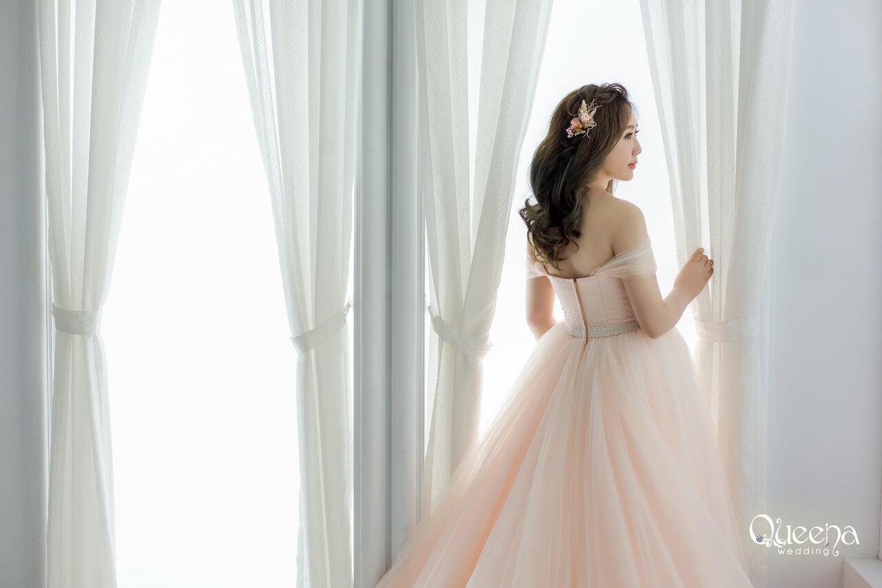 婚紗推薦 昆娜經典婚紗