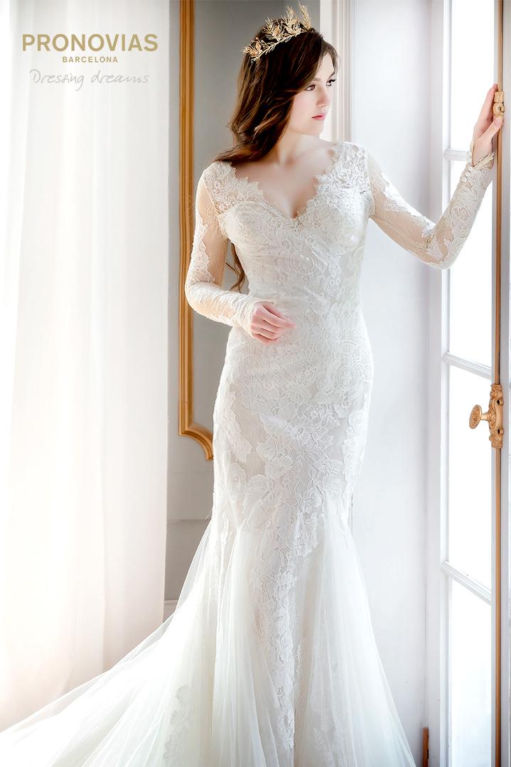 昆娜經典婚紗-婚紗禮服 婚紗禮服 B
