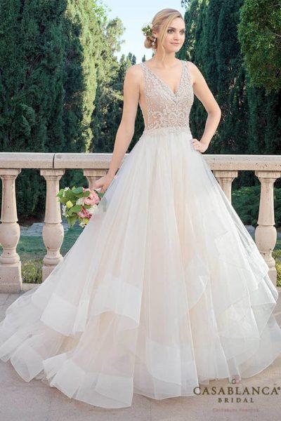 昆娜婚紗 婚紗禮服 D
