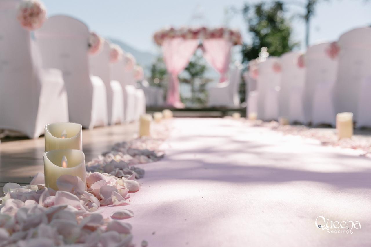 昆娜婚紗 婚禮攝影