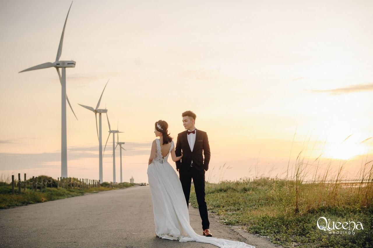 昆娜經典婚紗-婚紗攝影
