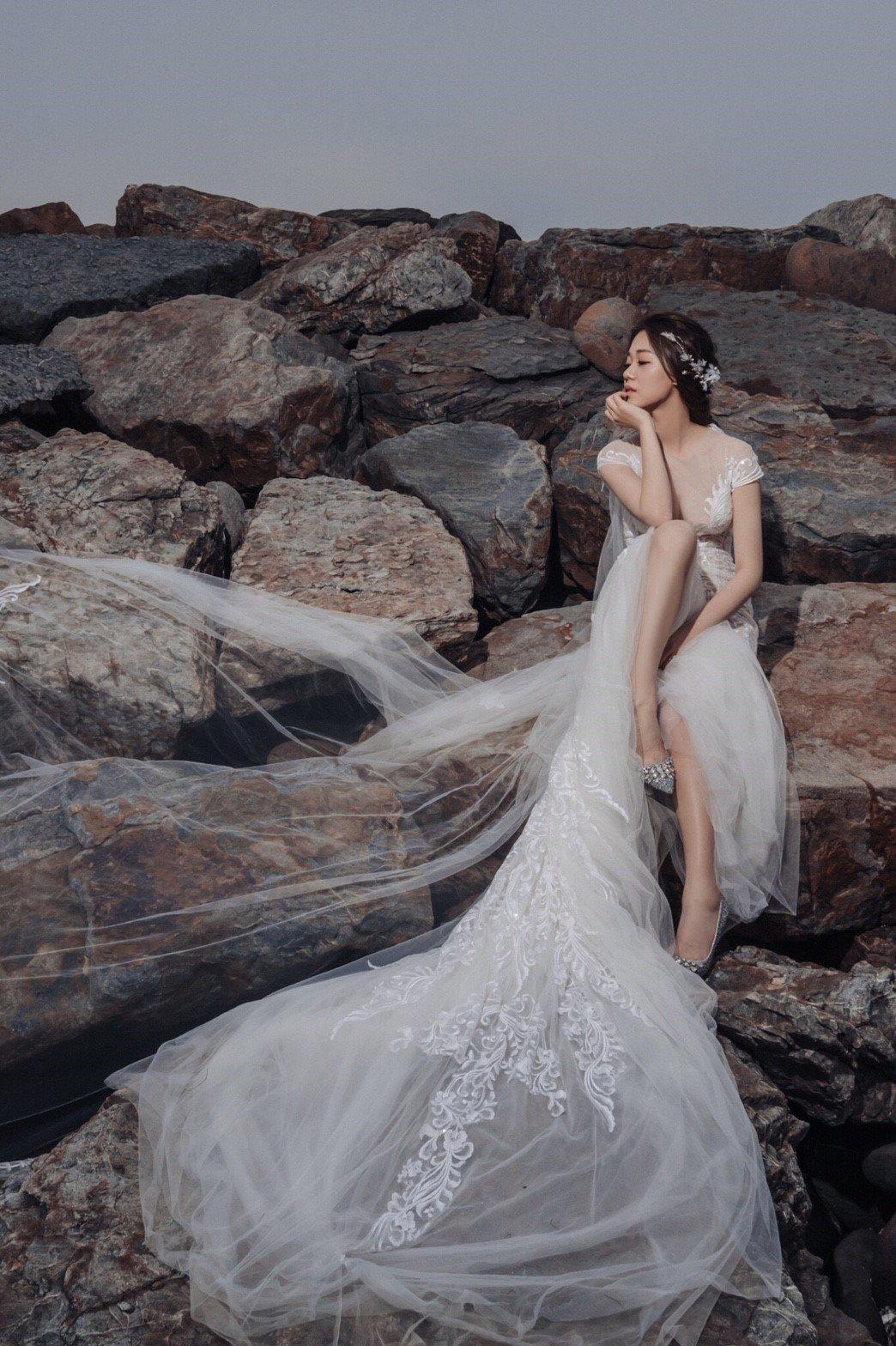 昆娜婚紗 婚紗推薦