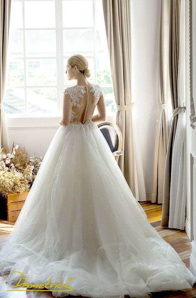 昆娜婚紗 婚紗禮服 C