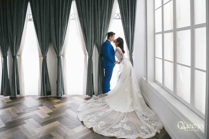 昆娜經典婚紗 婚紗推薦