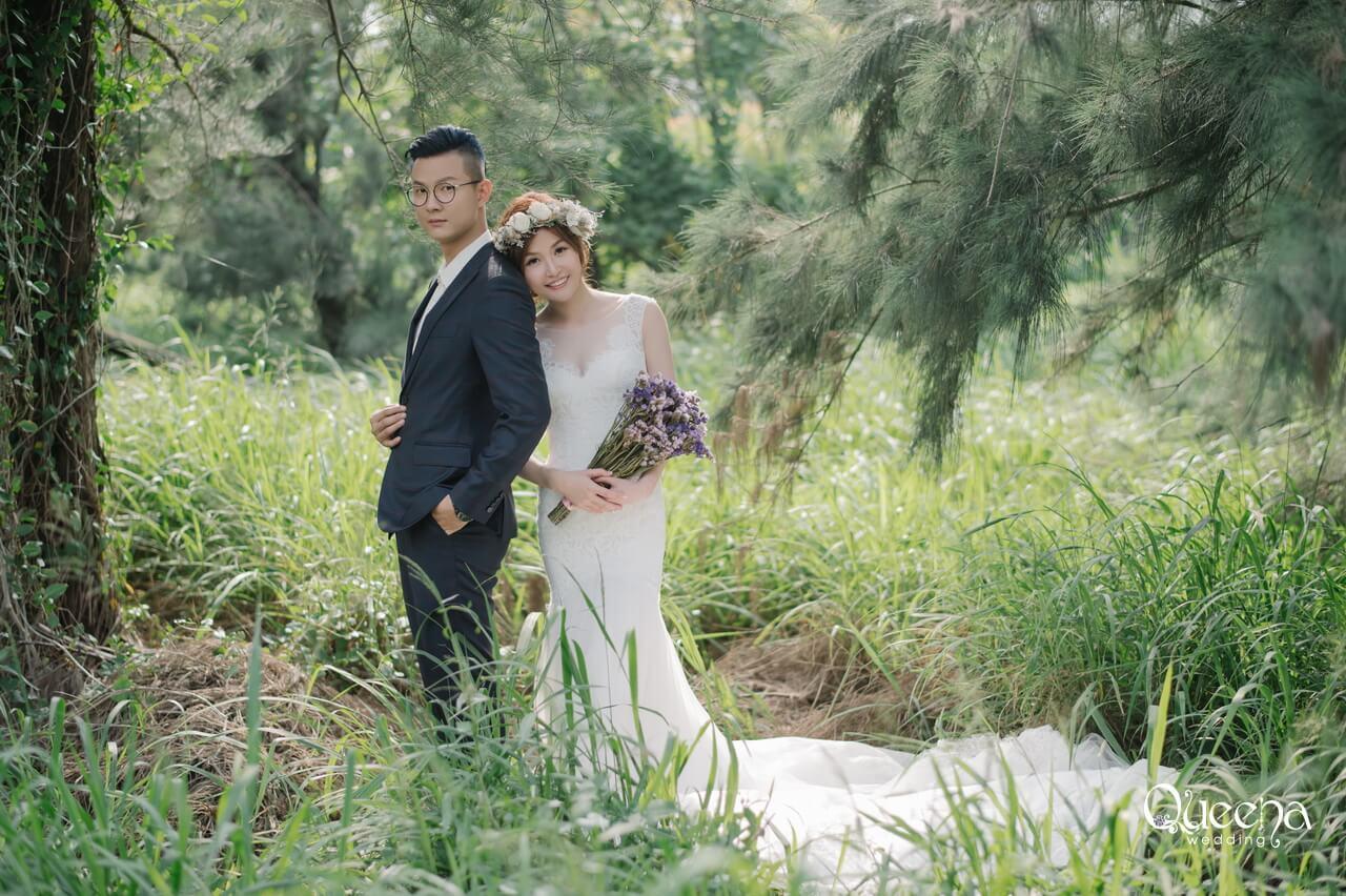 昆娜經典婚紗-婚紗攝影 婚紗推薦