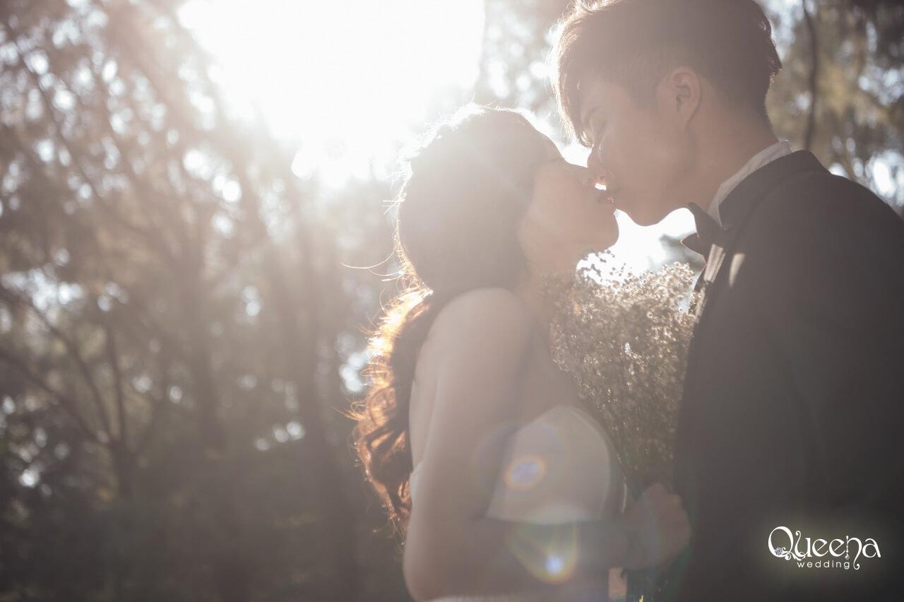 昆娜經典婚紗-婚紗攝影 婚紗照