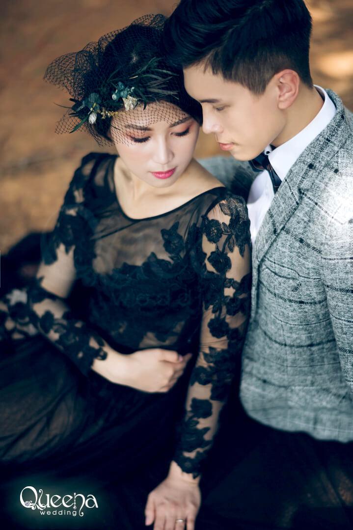 昆娜婚紗攝影